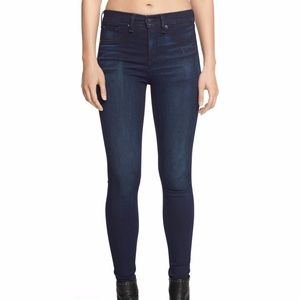 "NWOT Rag & Bone 10"" Skinny Jeans"